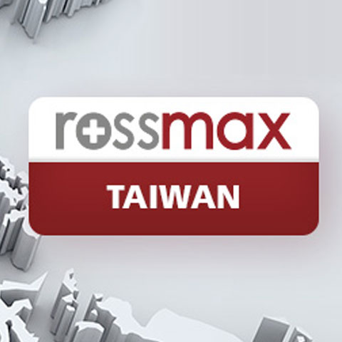 Rossmax International Taiwan