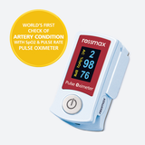"SB210 Fingertip Pulse Oximeter with ""ACT"""