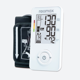AX356f Slim Type Automatic Blood Pressure Monitor
