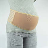 back support belt for pregnancy