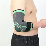 Compression Elbow Support