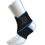 Elastic Ankle Wrap