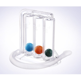 Three Ball Spirometer