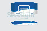 SH2308 Alcohol Wipes