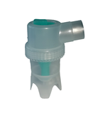 LB20F Adjustable Nebulizer Jar 10cc
