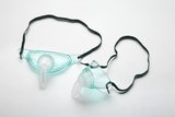 LB1510/LB1511 Tracheostomy Mask