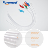 LB6200 Suction Catheter