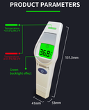 FYD2020 Infrared Forehead Thermometer 4