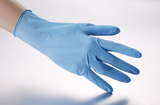 FY0804 Nitrile Examination Gloves