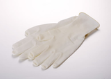 FY0803 Latex Examination Gloves