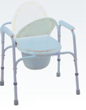 FYR1301 Commode Chair without wheel