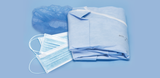 Spunbond Nonwoven is suitable for multiple medical applications.