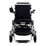 D06 electric wheelchair for disabled