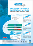 Safety Scalpels