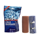 Cold bandage(regular and cohesive)