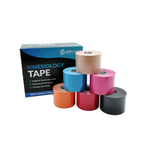 cotton kinesiology tape