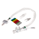 Closed Suction Catheter Single lumen 72hours