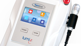 LUMIX® BEAUTY display touch screen