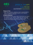Electrotherapy Electrodes