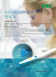 Electrosurgical Pencils