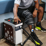 Heat and cold therapy system