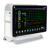 "Northern 15.6"" / 19"" Patient Monitor (Gemini)"