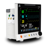 "Northern 12.1"" Patient Monitor (Virgo)"