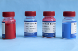 Carboxyl Color-dyed Microspheres