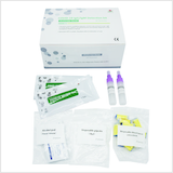 25tests/COVID-19 IgG/IgM Detection Kit(Colloidal Gold)