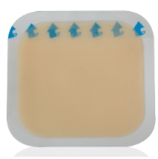 HYDROCOLLOID DRESSING(WITH THIN BORDER)