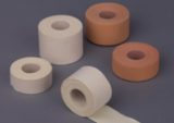 Cotton sports adhesive tape