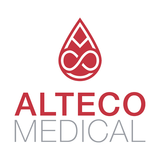 Alteco Medical logo