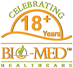 Bio Med HealthCare Products Pvt. Ltd.