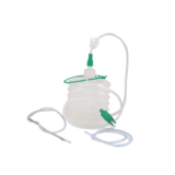 CLOSED WOUND SUCTION UNIT (VAC SET0