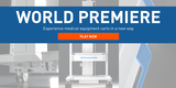 WORLD PREMIERE - Experience medical equipment carts in a new way