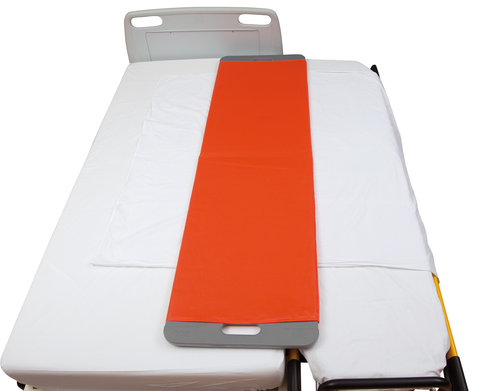 Medi-roller Pro. The lightest and most efficient transfer board