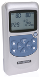 MH8000P Pre-Programmed TENS and EMS