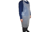 BODY PROTECTION APRON LAMINATED NECK-HANGING
