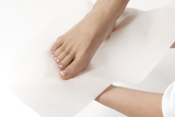 DISPOSABLE PEDICURE TOWEL