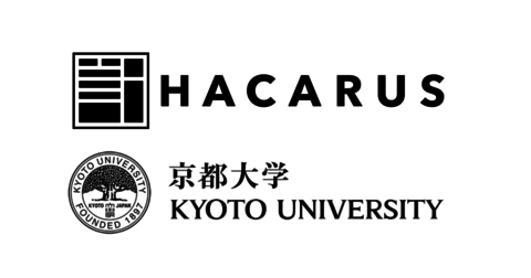 HACARUS and Kyoto University