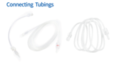 CONNECTING TUBINGS