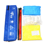 Roadside 3 in 1 first aid kit