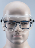 Safety Goggle 1