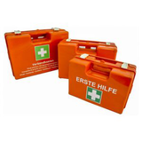 First Aid Kits for Workplace