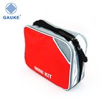 Family first aid kit bag