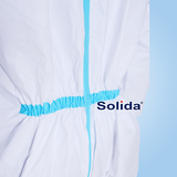 SOLIDA SF Coverall Type 4,5,6 waist seam-tape