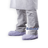 SOLIDA Shoes Cover PP White