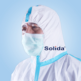 SOLIDA SF Coverall Type 4,5,6 hoodie