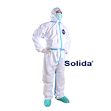 SOLIDA SF Coverall Type 4,5,6