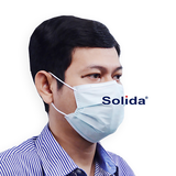 SOLIDA Facemask Medical Type II